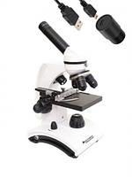 Микроскоп Sagittarius-SCHOLAR 303, 40x-400x