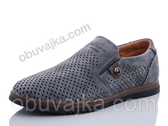 Качественные туфли 2019 для мальчиков от фирмы KLF(31-37), фото 2