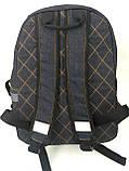 Джинсовый рюкзак Джек, фото 4