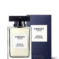 Verset Acqua Pour Homme, 50ml - тестер, фото 1
