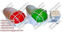 СС2/40LED - светофор светодиодный, двухсекционный, фото 3