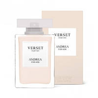 Verset Andrea For Her, 50ml - тестер, фото 1