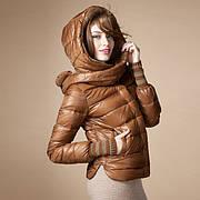 Демисезонные женские куртки оптом и в розницу.