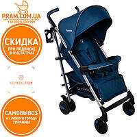 Прогулочная коляска Carrello Arena CRL-8504 Royal Blue Синий