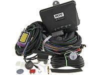 Электроника Nevo Plus 4 цил.