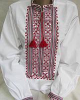 Купить мужскую вышиванку Любомир-2