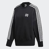 Женский джемпер Adidas Originals Crewneck (Артикул: DV2667), фото 1