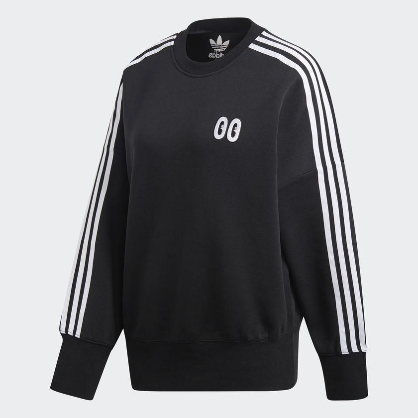 Женский джемпер Adidas Originals Crewneck (Артикул: DV2667)