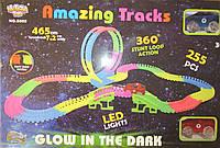 Трек-конструктор Magic Tracks 255 элементов