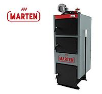 Котел твердотопливный Marten Comfort MC-12 (Мартен 12 кВт)