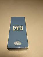 Мужская туалетная вода Avon Individual Blue 100ml.