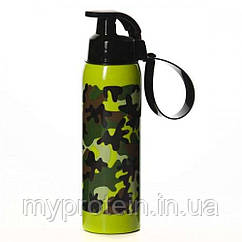 HEREVIN Фляга Waterbottle Camouflage 750 ml