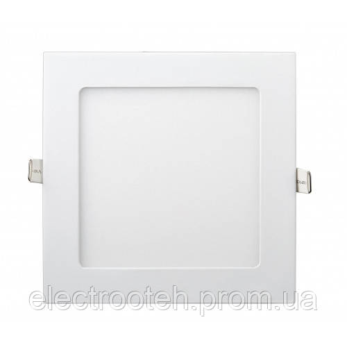 Встраемая Квадратная LED Панель 464-RKP-12 12Вт