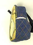 Текстильний рюкзак Орієнтали, фото 2