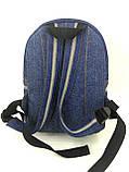 Текстильний рюкзак Орієнтали, фото 4