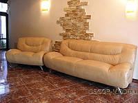 Перетяжка и ремонт диванов в Одесса, цена в Одессе, фото 1