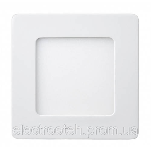 Накладная Квадратная LED Панель 464-SKP-06 6Вт
