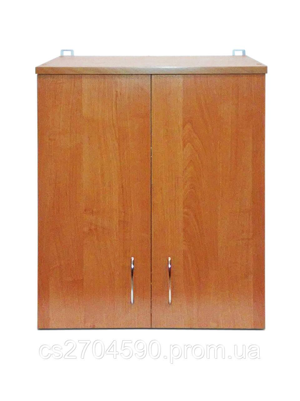 Шкаф навесной кухонный 60см с полкой