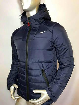 Мужская демисезонная куртка  Nike, фото 2