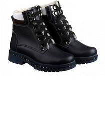 Зимние ботинки - кроссовки