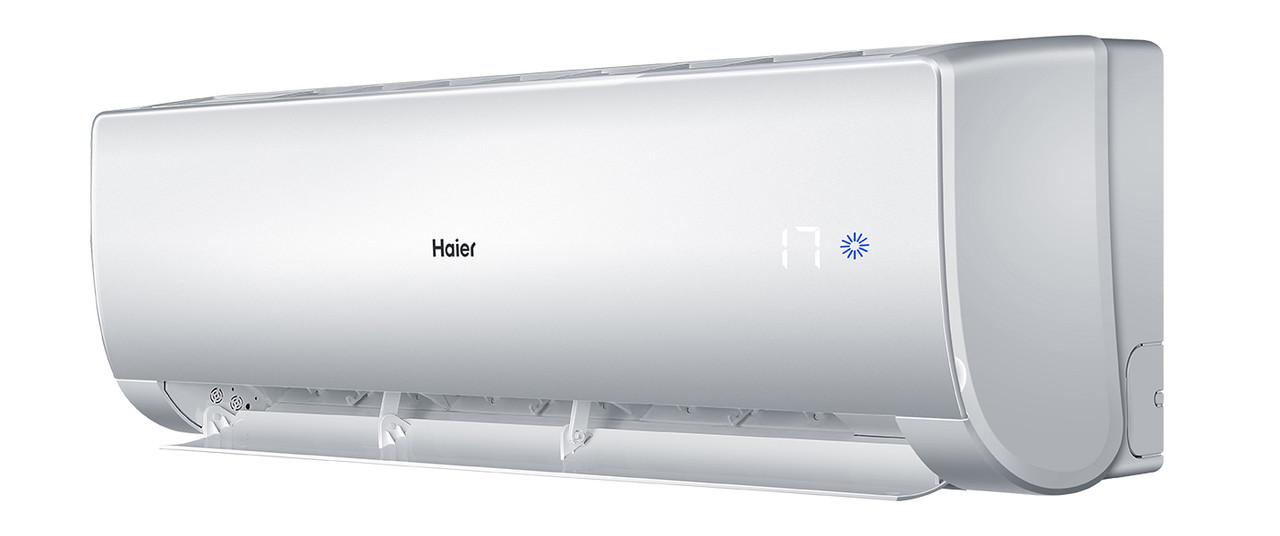 Кондиционер HAIER Family Inverter AS09FM5HRA (-20°С)
