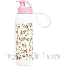 HEREVIN Фляга Waterbottle ROSE 750 ml