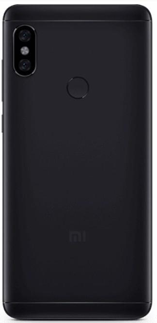 Xiaomi Redmi Note 5 4/64+подарок черный чехол