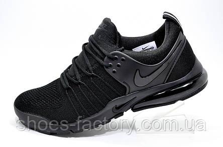 b1e98621 Nike Air Presto 2019, Black: Беговые кроссовки | купить в Украине и ...