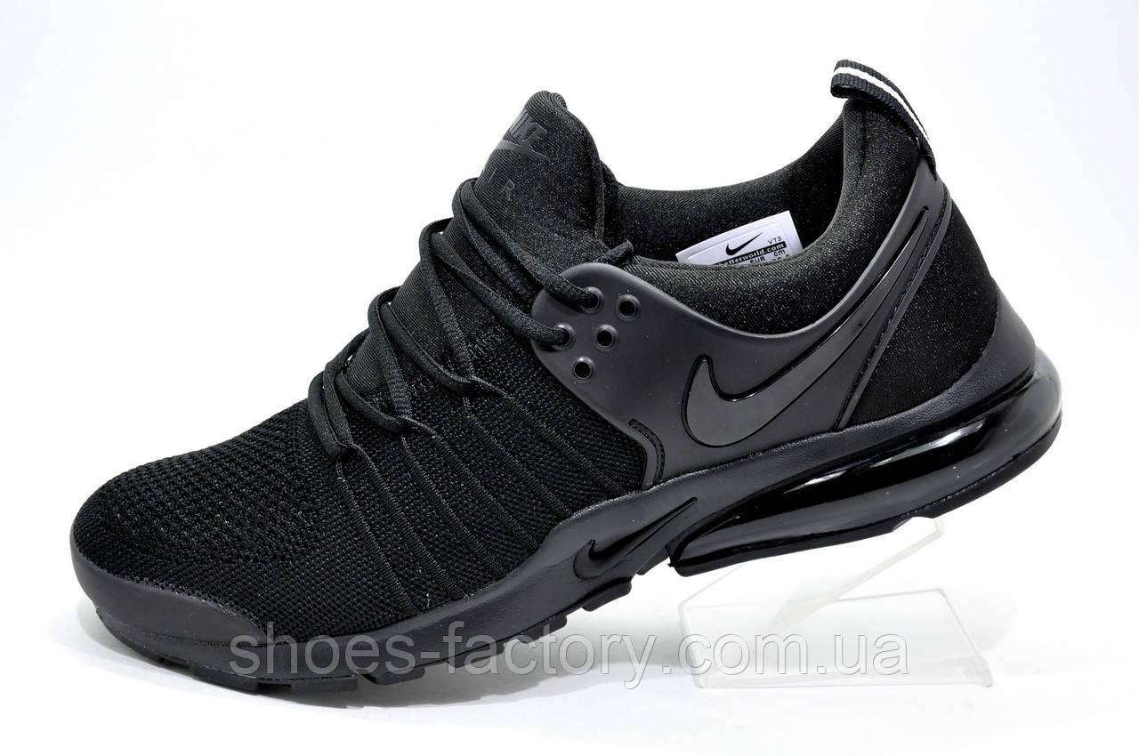 discount new images of release info on Беговые кроссовки в стиле Nike Air Presto 2019 TP QS, Black