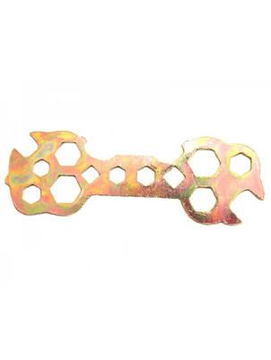 Велосипедный  ключ (семейный), фото 2
