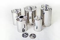Емкость для дистиллятора бытового из нержавейки на 14,23,33,43 и 58 литров