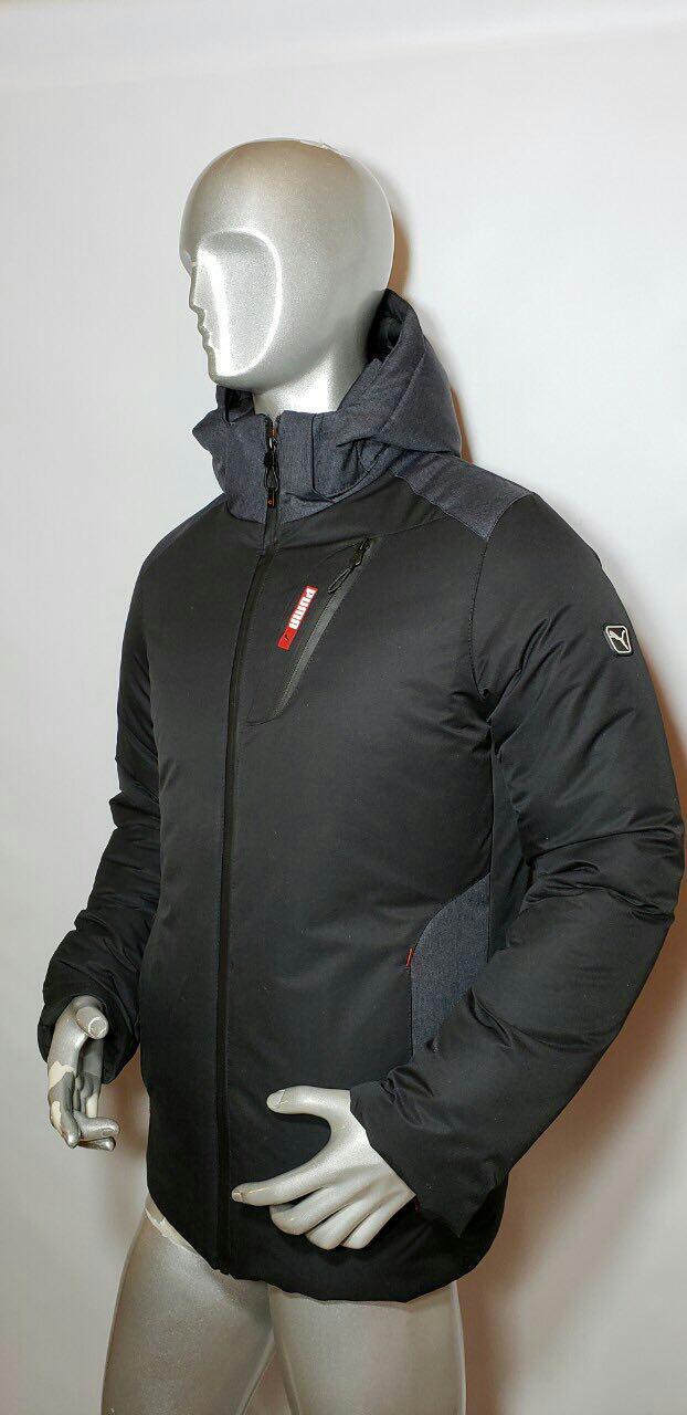 Мужская демисезонная куртка  Fila