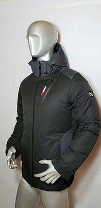 Мужская демисезонная куртка  Fila, фото 2