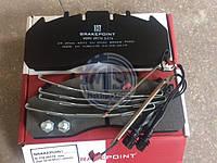 Колодки тормозные Renault DXI, Magnum, Premium 29174