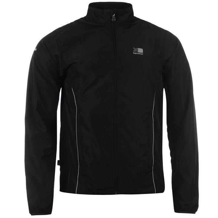 Олимпийка Karrimor Running Jacket Mens