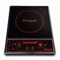 Плита инфракрасная WimpeX WX1322 (2000 Вт)