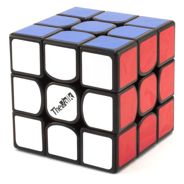 Кубик QiYi MoFangGe 3x3x3 Valk 3 (Чіі Мофанг 3х3х3 Валк 3) + Подарункова коробка