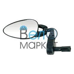 Велосипедне дзеркало SPELLI SBM-4063 Чорне