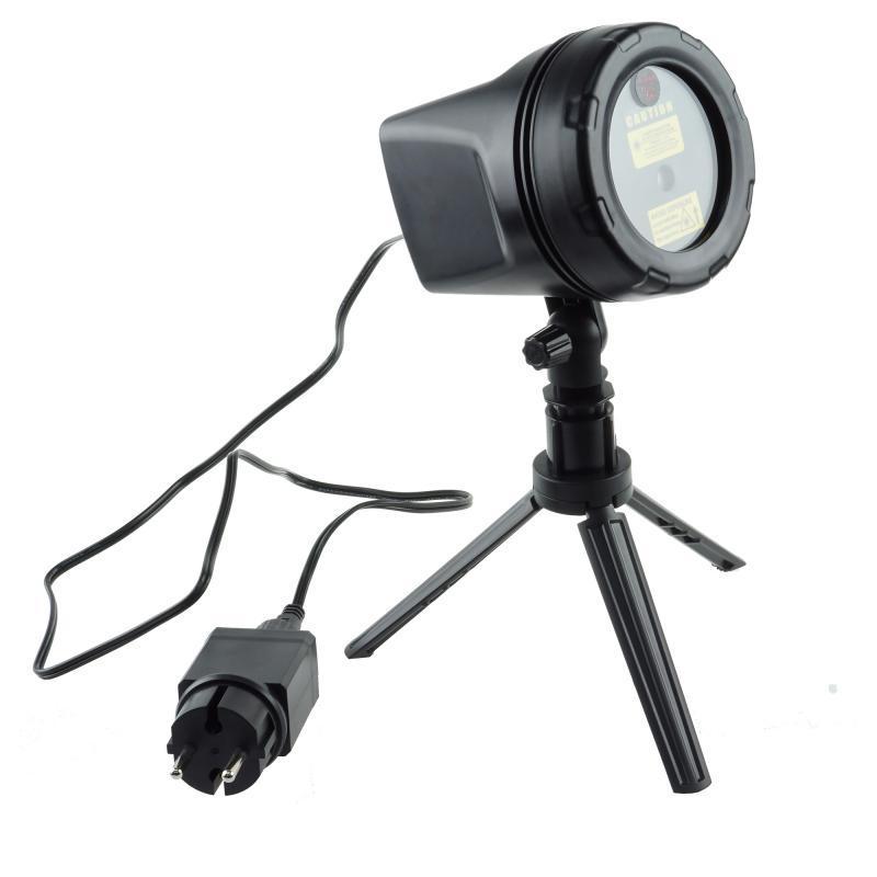 Уличный лазерный проектор Star Sky