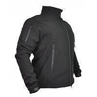 Куртка Chameleon Soft Shell Intruder Black, фото 1