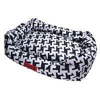 Лежак для собак Rogz Spice Podz HOUND DOG M- 72 х 45 х 25 см