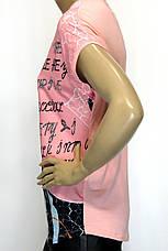 Жіночі футболки | Купити футболку жіночу недорого, фото 3