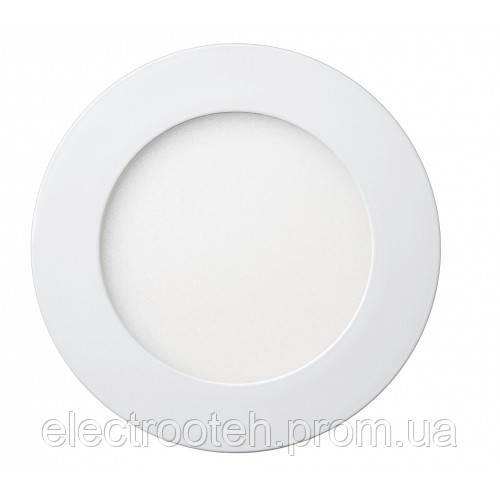 Накладная Круглая LED Панель 442-SRP-06 6Вт
