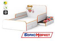 Ящик выдвижной Mandarin MatroLuxe для кровати