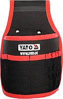 Карман поясной для инструментов Yato YT-7416