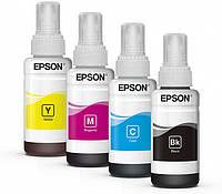 Комплект чернил Epson 103 для L3100/L3101/L3110/L3150, 4х65 мл, OEM