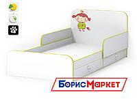 Ящик выдвижной Apple MatroLuxe для кровати