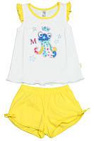 Пижама для девочки Smil, 92 см