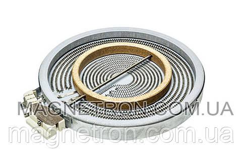 Конфорка для стеклокерам. поверхности Samsung 2200/750W