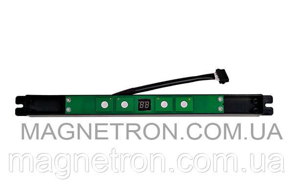 Блок управления сенсорный для вытяжки Pyramida HEE, HES, HEF22 31320032, фото 2